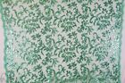 Sequin Lace Beyonce 50 Floral Fabric By The Yard Wholesale