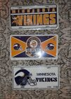 Minnesota Vikings License plate new Vintage, choose your plate NFL metal plates