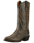 Ariat Men's Discontinued Sport R Toe Cowboy Boot - Brown