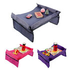 Snack Play Tray Car Seat Cover Harness Buggy Child Portable Travel Table