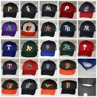 New OC Sports Team MLB Adjustable Baseball Hat Cap Adult OSFM S/M Youth