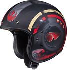 HJC IS-5 X-Wing Poe Dameron Motorcycle Helmet Fighter Pilot Star Wars Small-XL $179.99 USD on eBay