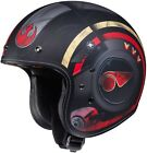 HJC IS-5 X-Wing Poe Dameron Motorcycle Helmet Fighter Pilot Star Wars Small-XL $237.9 CAD on eBay