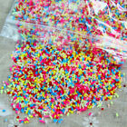 100g Polymer Clay Fake Candy Sweets Simulation Sugar Sprinkles Phone Shell Decor image