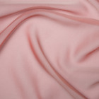 Cationic Chiffon Two Tone Dress Bridal Fabric 145cm Wide Material