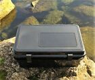 Dry Box Small for Scuba Diving, Snorkeling, kayaking, Sailing With O-Ring Seal