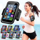 SPORTS RUNNING GYM ARMBAND STRAP CASE FOR For Various Nokia Mobile Phones