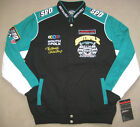 South Pole Jacket. SPD Racing/Rally. XL,2XL. NWT.$150.Premium core