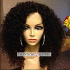 7A Short Bob Curly Human Hair Lace Front Wigs Brazilian Remy Hair Wigs For Women