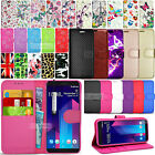 """For HTC U11+ Plus 2Q4D100 (6.0"""") Wallet Leather Case Book Cover + Screen Guard"""