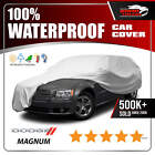 [DODGE MAGNUM] CAR COVER - Ultimate Full Custom-Fit All Weather Protection $57.95 USD on eBay