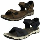 Mens Clarks Open Toe Summer Sandal Explore Part