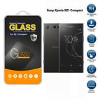 Sony Xperia XZ1 Compact Tempered Glass Screen Protector (Only For This Phone)