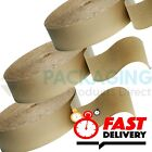 150MM WIDE STRONG SLIM CORRUGATED CARDBOARD PAPER ROLLS 24 HOUR DELIVERY