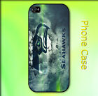 Seattle Seahawks Pictorial Case for iPhone & Samsung $19.99 USD on eBay