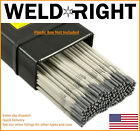 General Purpose E6013 Arc Welding Electrodes Rods  1/16's - 1.6mm x 10-100 Qtys
