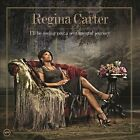 I'll Be Seeing You: A Sentimental Journey by Regina Carter (Violin) (CD)