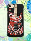 New Eddie Van Halen For iPhone 8 8 Plus Case Cover