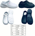 Medical Nursing Nurse Womens Comfortable Lightweight Slip Resistant Clogs Shoes <br/> Size Run Small Pick One Size Up