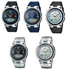 Casio AW82 AW82D  Men's Fishing Gear Analog Digital Alarm Chronograph Watch image