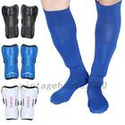 Kids / Adult Soft Light Soccer Shin Pads Soccer Guards Sports Leg Protector Loca