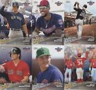 2018 Topps OPENING DAY BEFORE OPENING DAY Complete Your Set You Pick