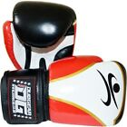 DUO GEAR 'AERO' BOXING SPARRING AND PADWORK MUAY THAI TRAINING FIGHTING GLOVES