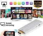 Wireless WiFi Dongle HDMI Video to TV for iPad iPhone X 6 7 8 Samsung S8 Android