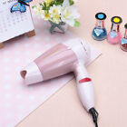 Professional Hair Dryer Household/Travel Flodable Mini Electric Hair dryer 900W