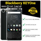 Blackberry KEYone - 32/64GB (UNLOCKED) 4G LTE Android Smartphone 1 Year Warranty <br/> FREE EXPRESS UK Delivery - Fast Shipping -Top UK Seller