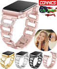 Stainless Steel Bracelet iWatch Band Strap For Apple Watch Series 3 2 1 38/42 MM