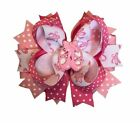 Ballet Slipper Boutique Hair Bow