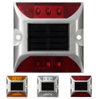 1x Solar 6LED Light Pathway Waterproof Lamp Outdoor Driveway Path Garden Decking