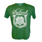 Sage Green Ireland Clover T-Shirt