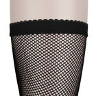 3 Pairs Hot Fashion Fishnet Socks Women Mesh Net Pantyhose Tights Stockings 2018