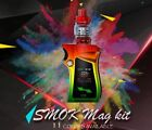 Authentic SMOK MAG Starter Kit 225w w/ TFV12 Prince Tank 8ml! - All Colors