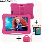 Dragon Touch Y88X Plus 7 inch Kids Tablets for Children Quad Core Android 5.1 +T