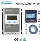 EPEVER MPPT Solar Panel Charge Controller Tracer AN 10A 20A 30A 40A Updated <br/> Tracer A series is end of life