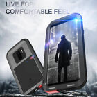 Have sexual intercourse MEI Shockproof Aluminum Metal Case Cover For Samsung Galaxy S9 Plus Note 8