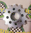 Pro-tek Triumph Front Sprocket 525 Pitch 13T 14T 15T 2005 2006 Speed Four 600 $21.38 USD on eBay