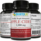APPLE CIDER 1,000 mg Healthy Weight Management Detox & Digestion Support $6.9 USD on eBay