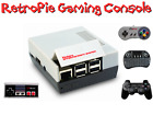 NES RetroPie Gaming System & Emulation Class + Kodi & over 5000 games