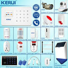 Внешний вид - KERUI G18 GSM Home Burglar Security Alarm System Wireless Accessories Sensor Lot