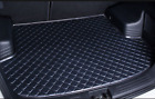 volvo xc60 boot liner - Car Rear Cargo Boot Trunk liner Mat Tray Pad for Volvo  XC60 2009-2018
