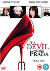 The Devil Wears Prada (DVD, 2007)D9025