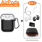 Внешний вид - Multi Accessories Kits Protective Silicone Case Cover Strap For Apple AirPods