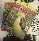 Practical Poultry Magazine-Chicken-Ducks-Game-Goose-Quail-Rabbits-#37-45-2007