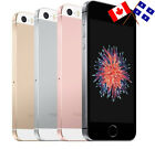 Apple iPhone SE - 16/32/64GB - All colors - All CAN carriers Smartphone