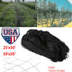 15.24M  Anti Bird Protection 25'X 50' 50 'X 50'Mesh Net Aviary Game Pens Poultry