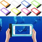 Waterproof Phone Case Anti-Water Pouch Dry Bag Full Cover for iPhone Samsung LG